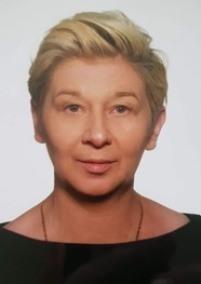 Maria Stachowicz - Polak